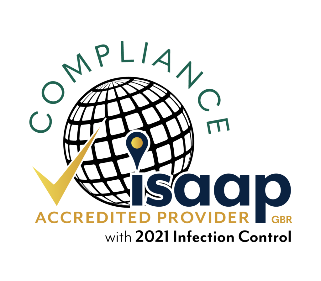 Hyde Park Residence Compliance-Accredited-Provider-GBR